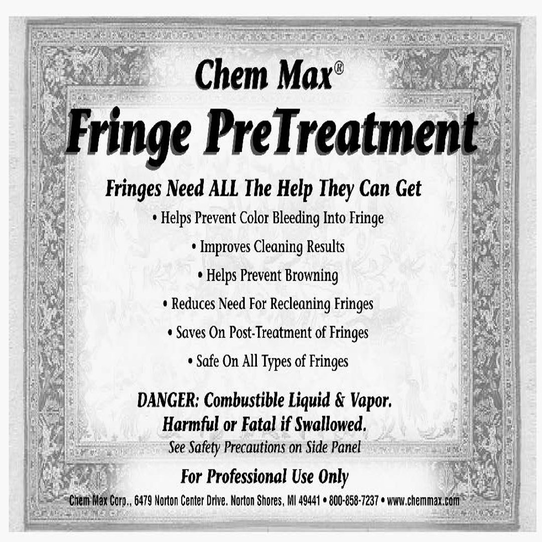 Fringe PreTreatment