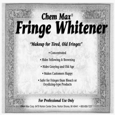 Fringe Whitener