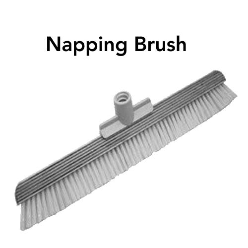 Napping Brush