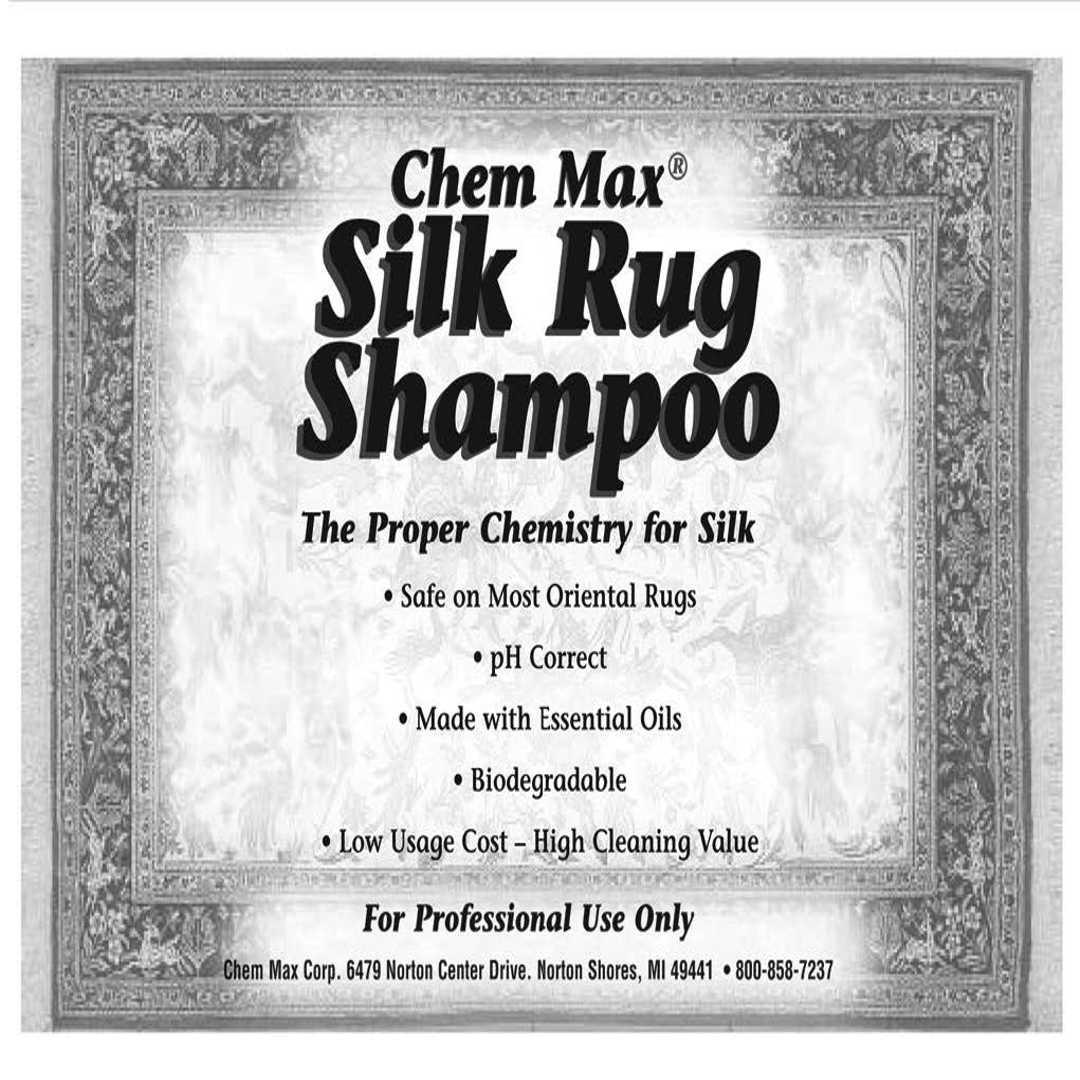 Silk Rug Shampoo
