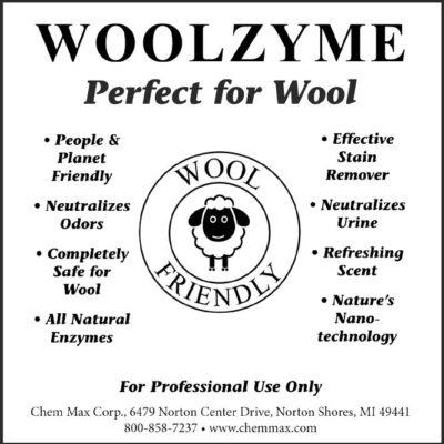 Woolzyme