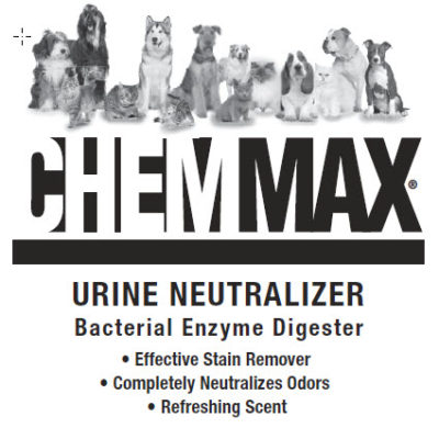 Urine Neutralizer
