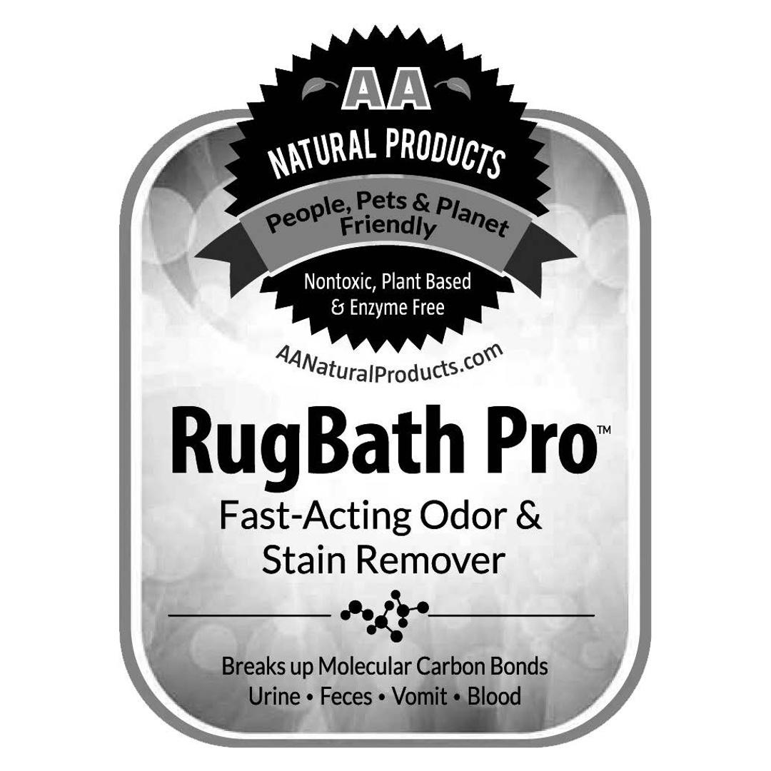 Rug Bath Pro