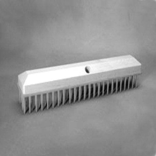 Flokati Comb