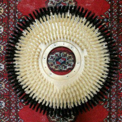 Rotary Floor Machine Brush