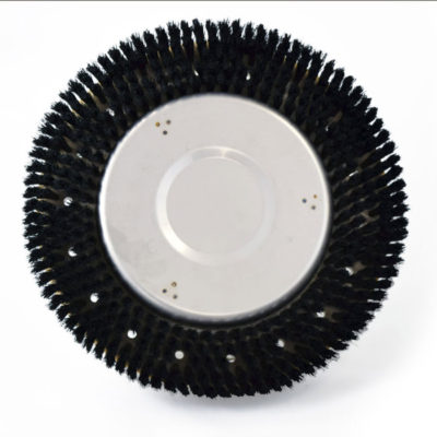 Ultra Shampoo Brush