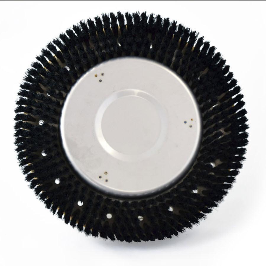 Ultra Shampoo Brush