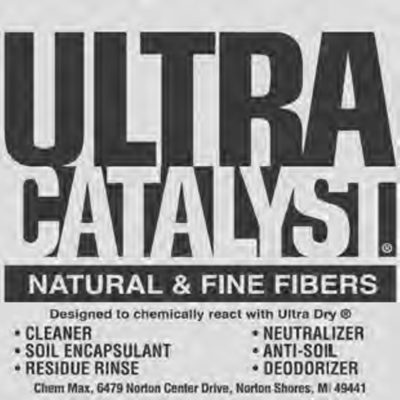 Ultra Dry Catalyst