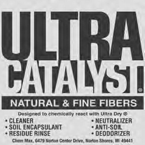 Ultra Dry Catalyst